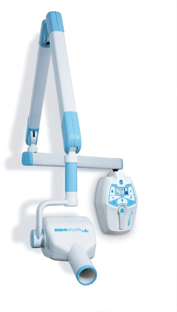 Endograph DC Dental X-Ray Unit Wireless
