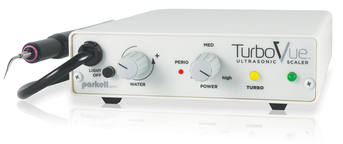 TurboVue Illuminated Magnetostrictive Ultrasonic Scaler