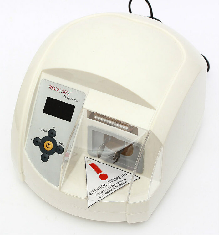 Mix Quick Digital Dental Amalgamator