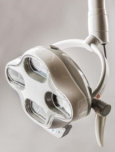 MSV12G Orion OilLess Dental Air Compressor