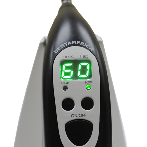 Litex 696 Dental Cordless Curing light