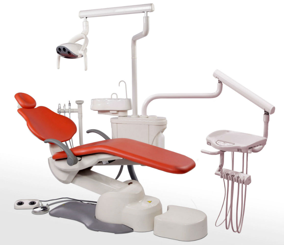 Flight A6 Dental Operatory Package