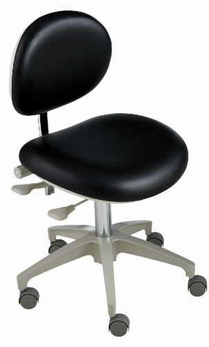DCI Series 5 Doctor Stool