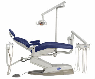 SDS Newport Swing Mount Operatory Package