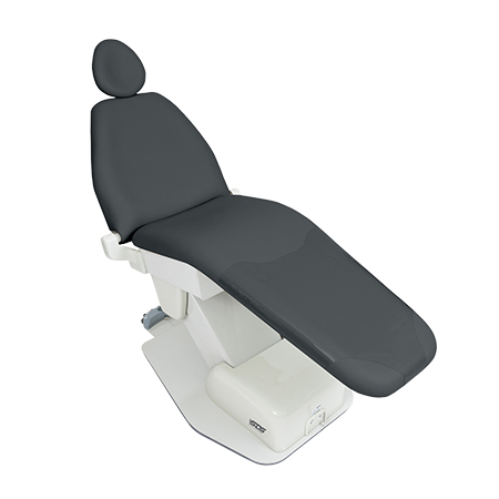 Biscayne Hydraulic Dental Patient Orthodontic Chair