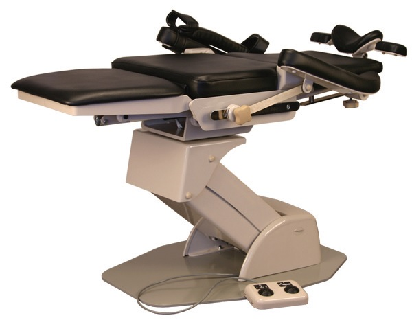Westar OS VIII Oral Surgery Patient Chair