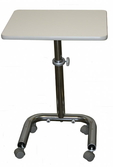 DCI 4227 Work Surface Dental Operatory Cart