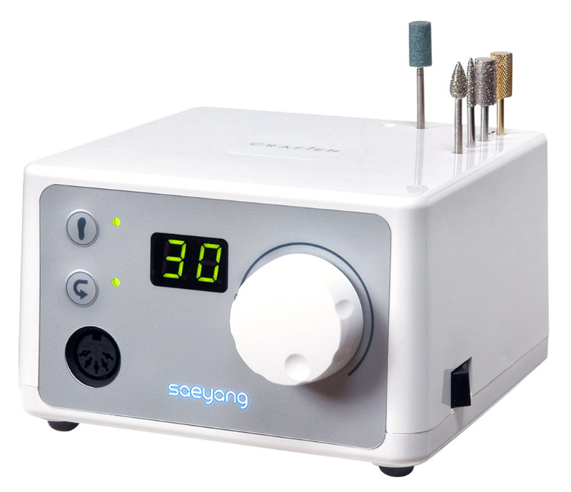 Saeyang K35 Dental laboratory, Medical Hair Transplant, Nail Salon Micro Motor