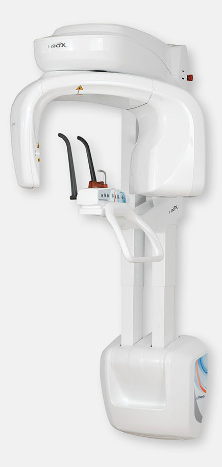 I-Max 2D Wall Mounted Digital Panoramic Dental X-Ray System