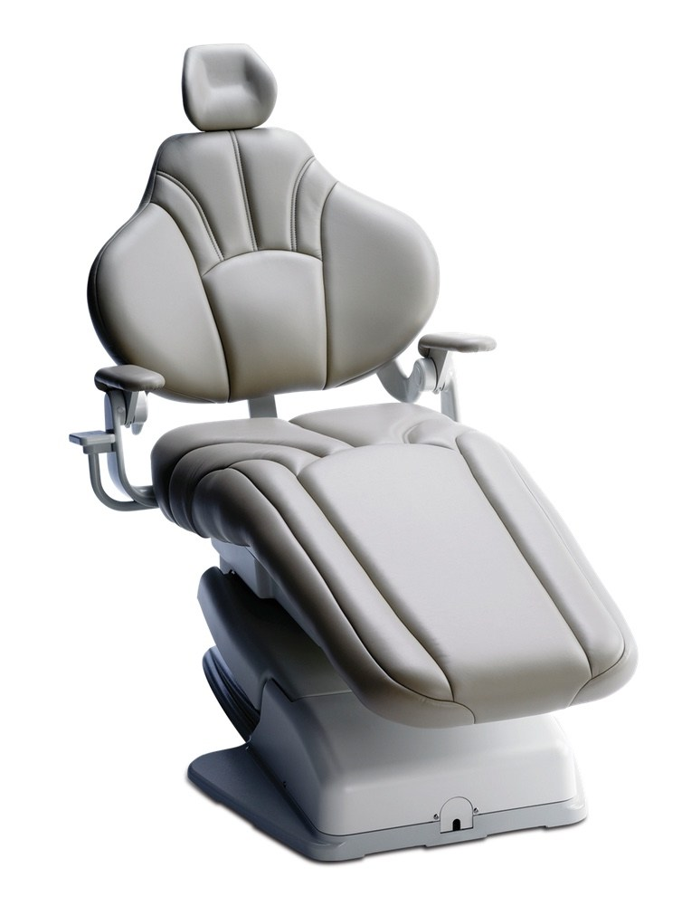 Engle 300 Wide Back Traverse Dental Operatory Chair