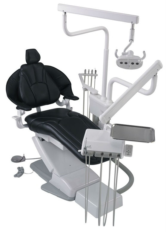 Engle 320 Over Patient Delivery Operatory Package