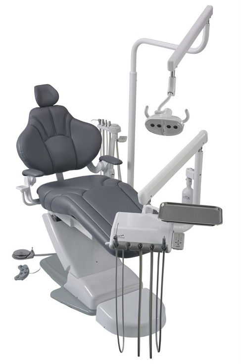 Engle 360 Swing Delivery Operatory Package