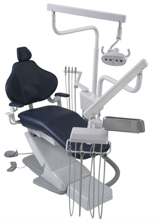 Engle 2200 Over the Patient Delivery Operatory Package