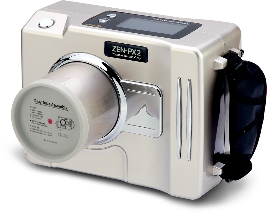 Zen-Px2 Handheld Dental X-Ray Unit