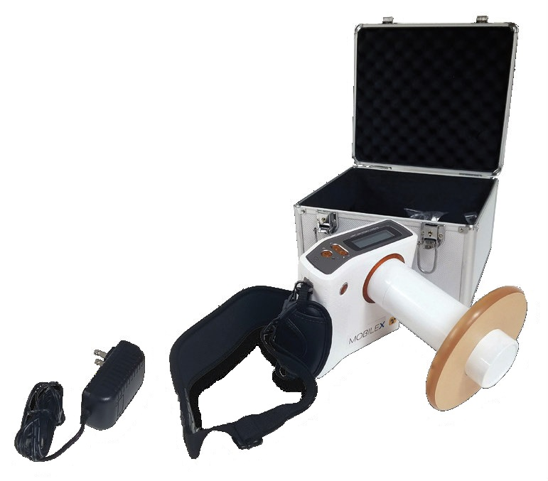 Mobile-X Hand held X-Ray Unit