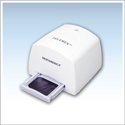 Telerex Dental X-Ray Video Viewer