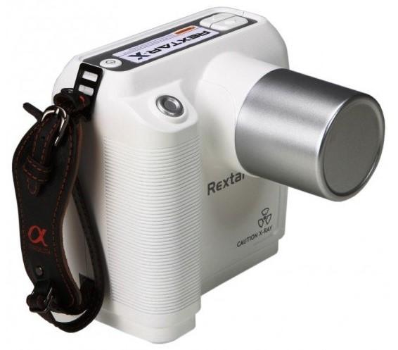 Rextar-X Hand Held Dental X-Ray Unit