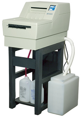 810 Plus-AR Auto X Ray Film Processor