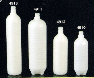 Delivery Unit Water Bottles