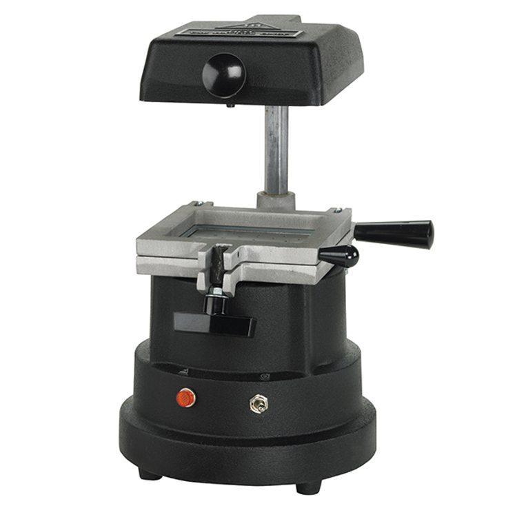 The Machine III Dental Vacuum Former