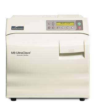 Midmark M9 Steam Sterilizer