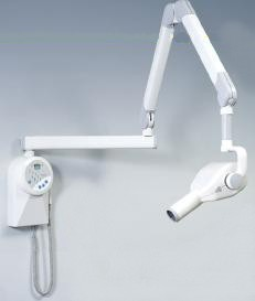 Explor-X AC Mobile Dental X Ray Unit