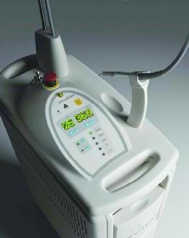 Versa Wave Dental Hard Tissue Laser