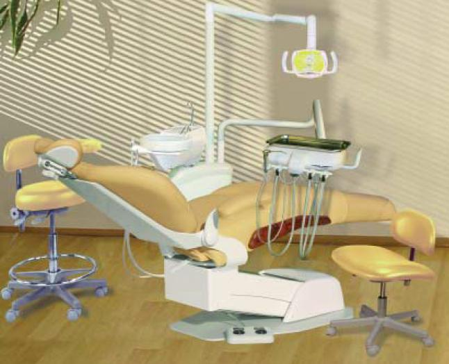 Westar Nautica Dental Operatory Package