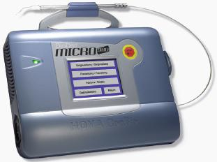 Micro 980 Soft tissue Dental Laser
