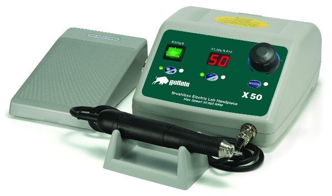 Buffalo X50 Dental Laboratory Micro motor