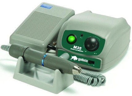 Buffalo M35 Electric Dental Laboratory Micro motor