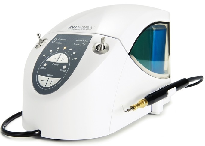 Integra Self-Contained Ultrasonic Scaler System by Parkell