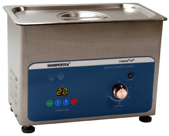 4 Liter Heated Digital Ultrasonic Cleaner