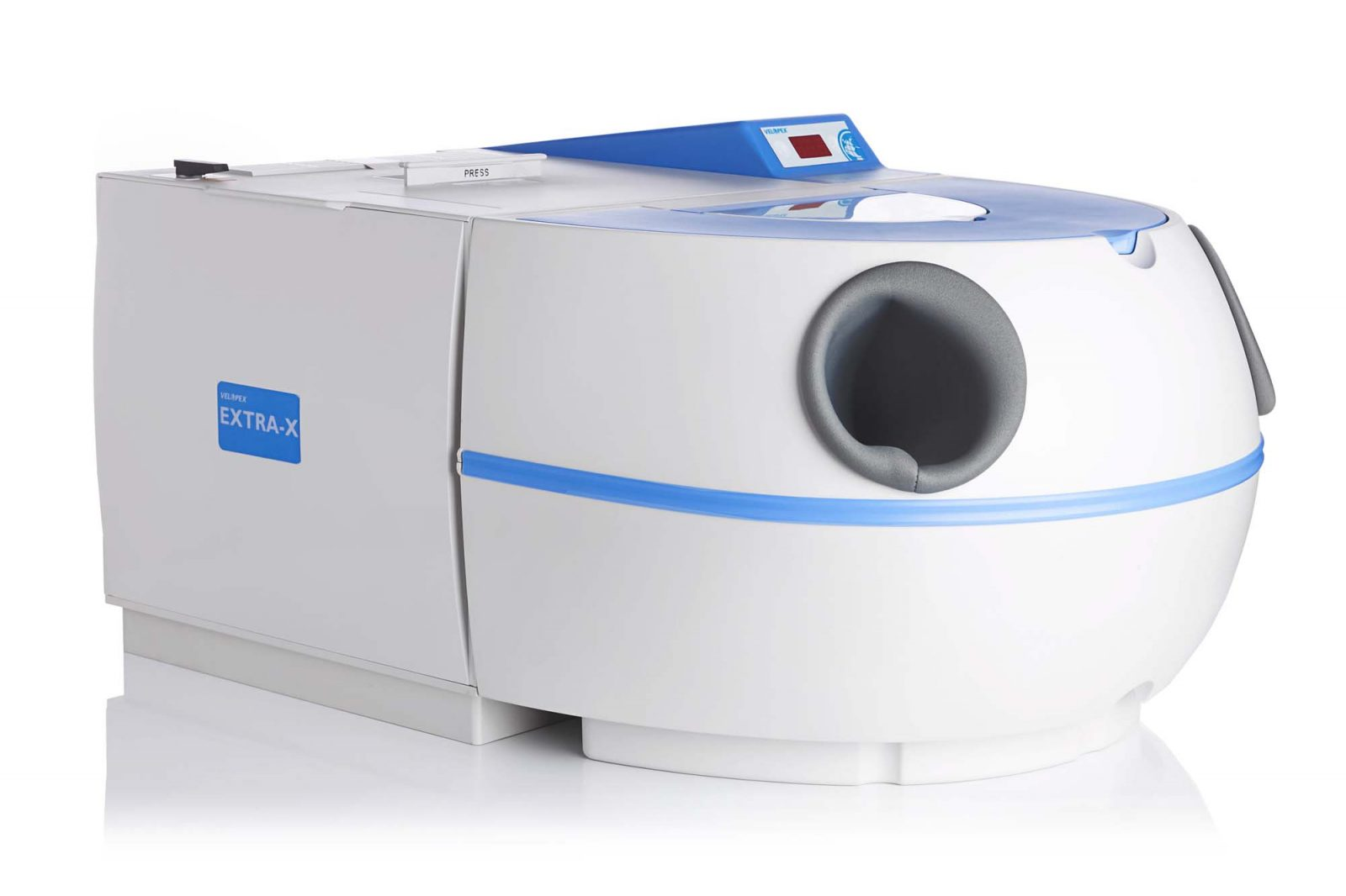 Xtender Automatic Dental X-Ray Film Processor