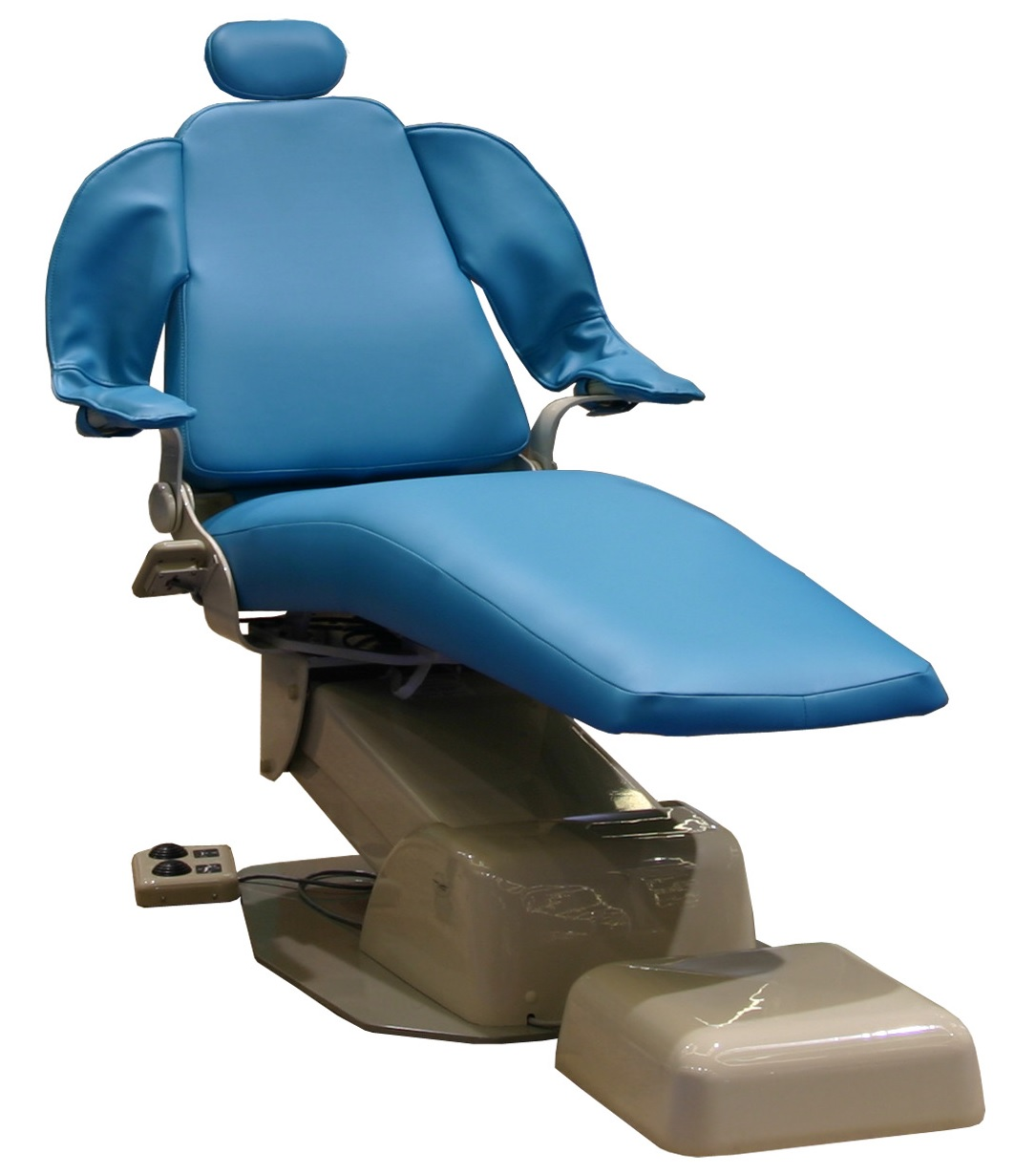 Westar 2001 Electro-mechanical Patient Dental Exam Chair