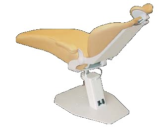 Westar 2005 Dental Orthodontic Patient Chair