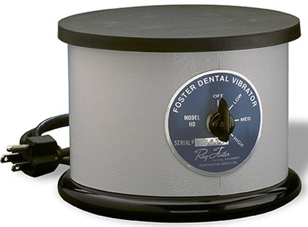 Dental Vibrator DV36 By Ray Foster