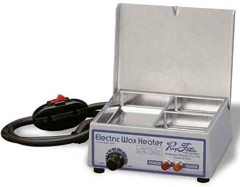WH41 Deluxe Dental Wax Heater By Ray Foster