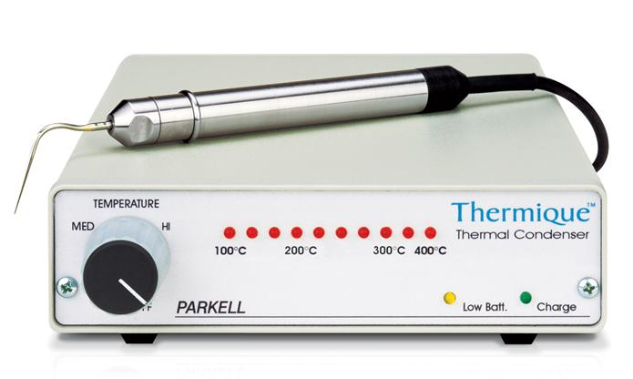 Thermique Thermal Gutta Percha Condenser