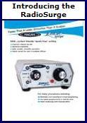 Macan MC-6A Radiosurge Electrosurg Brochure