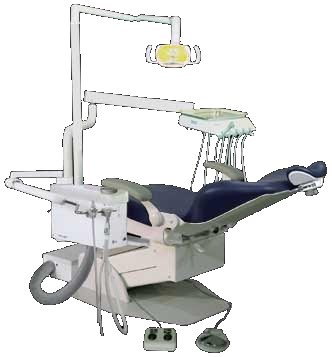 Westar 6010 Dental Operatory Package