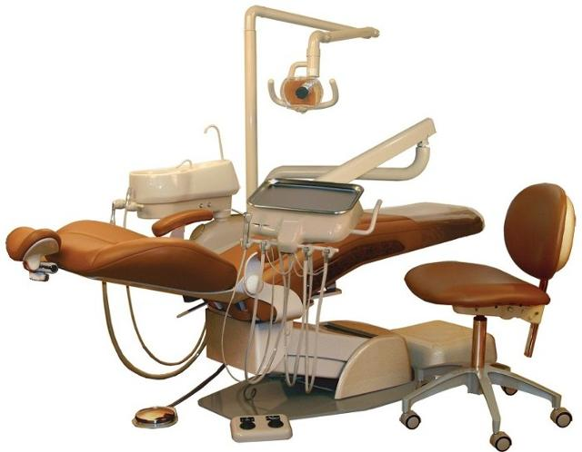 Nautica Dental Delivery System By Westar