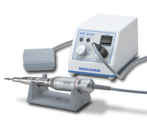  Nouvag NM300 Dental Laboratory Micro motor