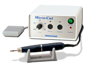 Nouvag Micro Cut Brushless Dental Laboratory Micro motor