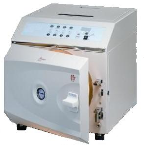 Omega St Steam Sterilizer