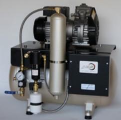 JM111 oilless Dental Air Compressor