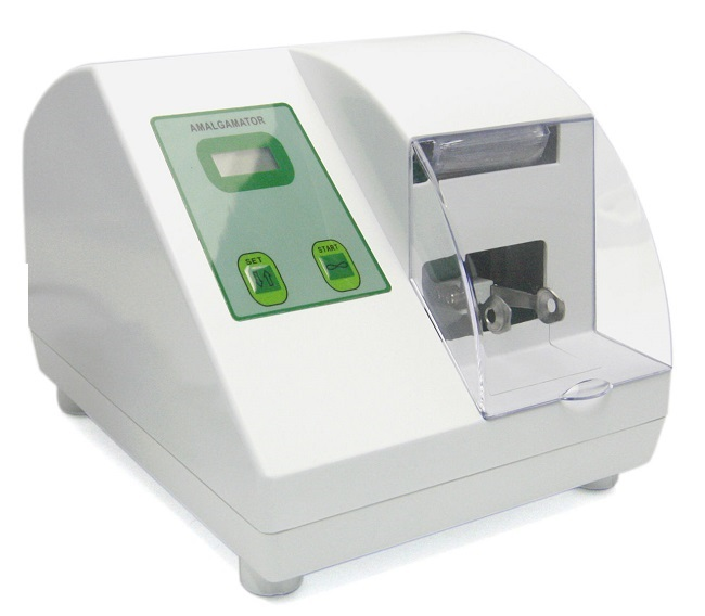 Securamat Digital Dental Amalgamator & Mixer