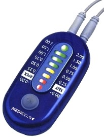 JS Dental NRG Apex Locator