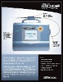 DioDent Micro 980 Soft Tissue Laser Brochure