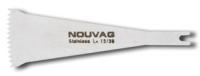 Nouvag 5119 Sagittal Surgical Saw Blades